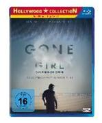 Gone Girl - Das perfekte Opfer, 1 Blu-ray