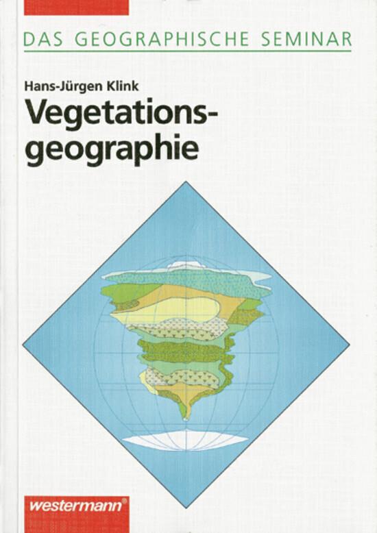 Vegetationsgeographie als Buch