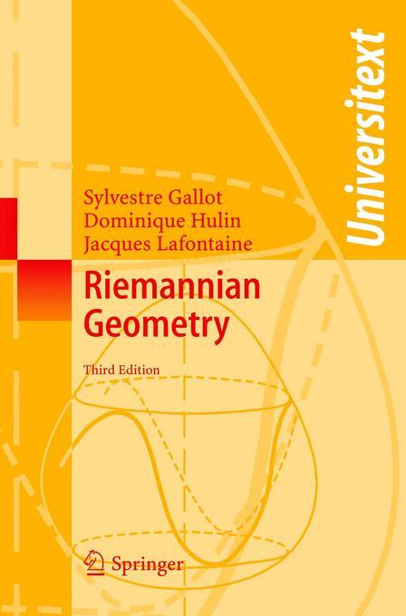 Riemannian Geometry als Buch