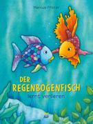 Der Regenbogenfisch lernt verlieren