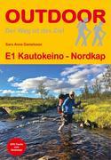 E1 Kautokeino - Nordkap