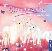 Sternenfohlen 07: Wirbel um Stella
