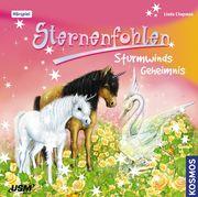 USM - CD Sternenfohlen - Sturmwinds Geheimnis, Folge 8