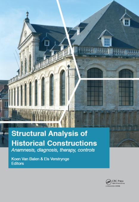 Structural Analysis of Historical Constructions...