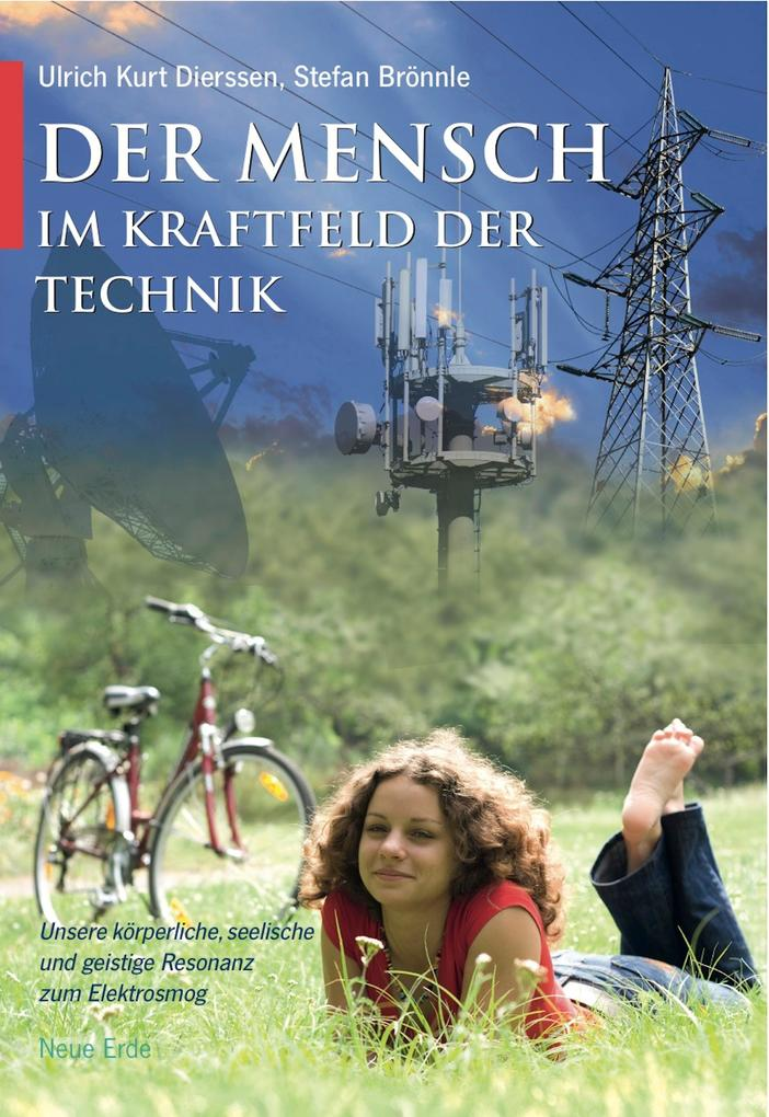 Der Mensch im Kraftfeld der Technik als eBook D...