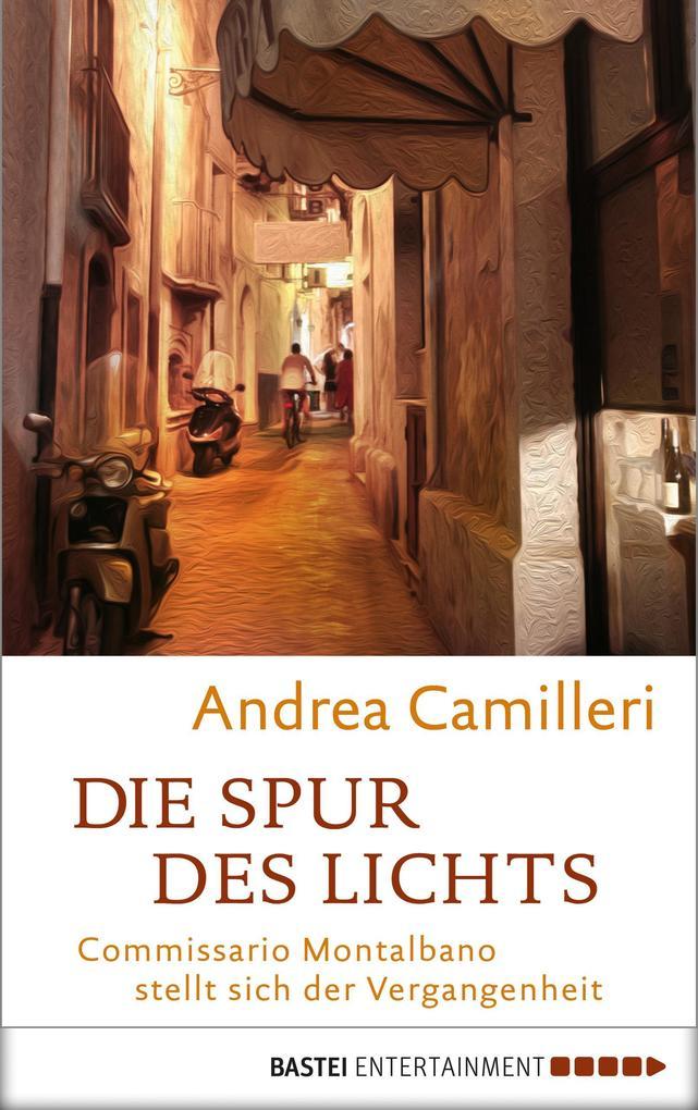 Die Spur des Lichts als eBook