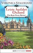 Letzte Ausfahrt Oxford