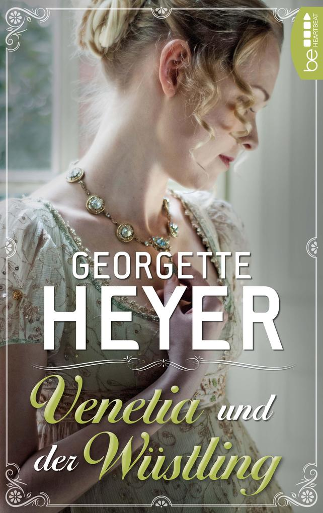 Venetia und der Wüstling als eBook