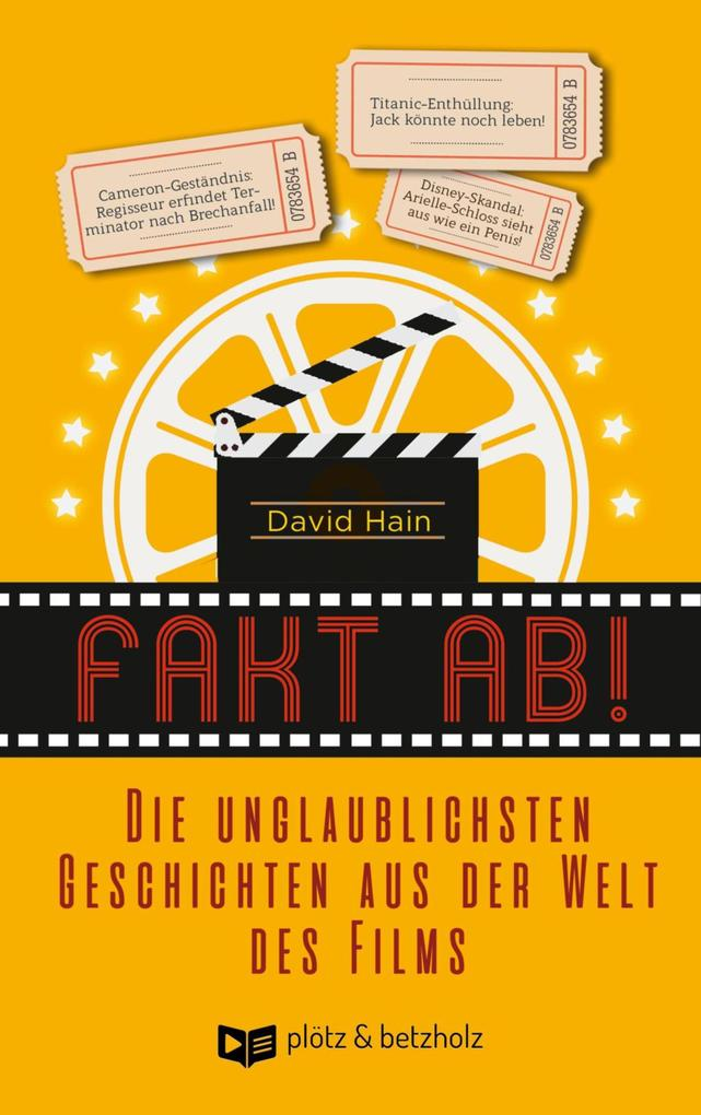 Fakt ab! als eBook