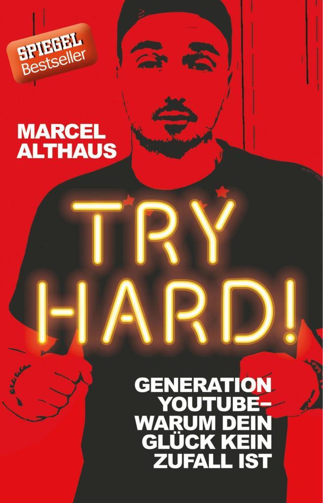 Try Hard! als eBook