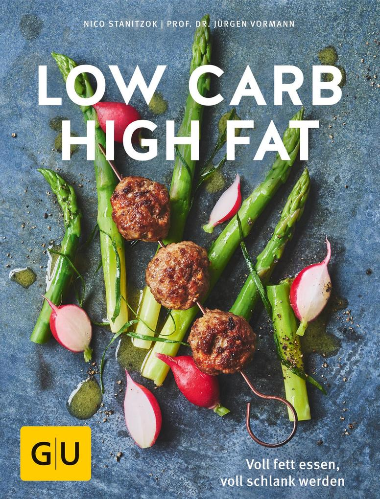 Low Carb High Fat als eBook