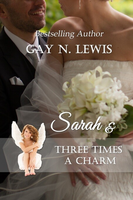 Sarah and Three Times a Charm als eBook Downloa...