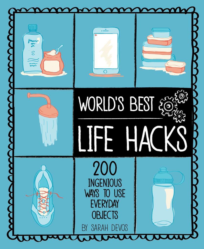 World´s Best Life Hacks als eBook Download von ...