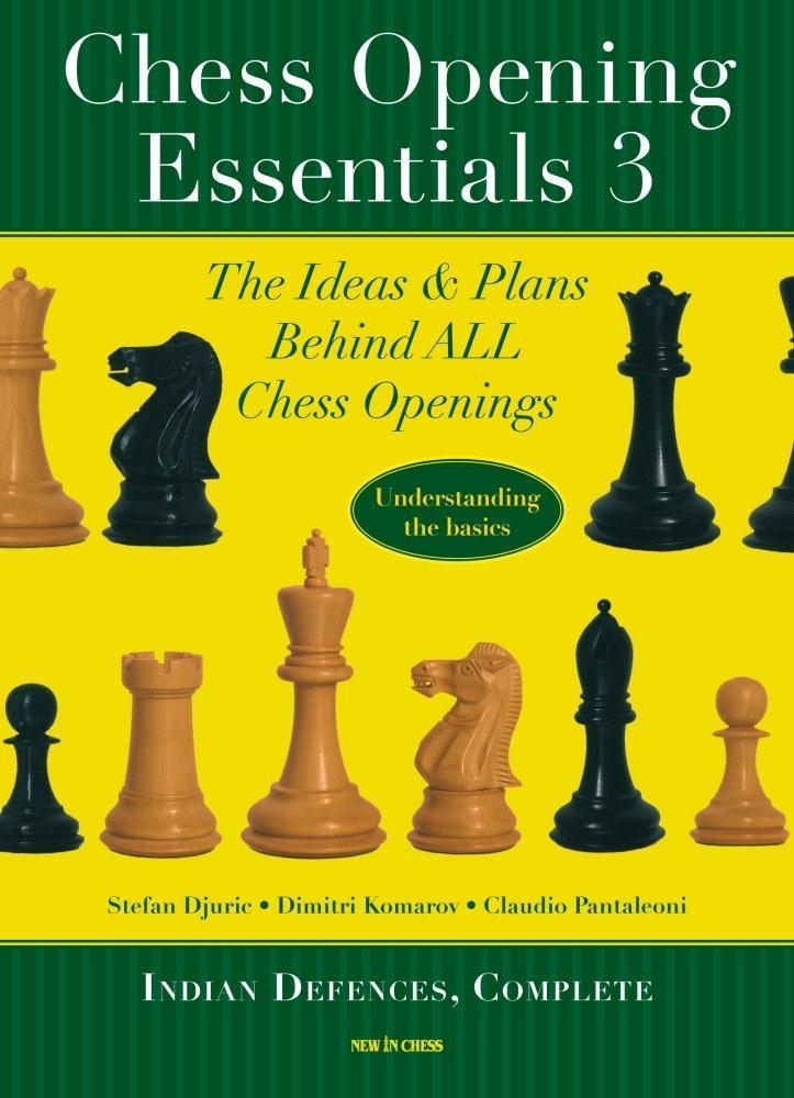 Chess Opening Essentials als eBook Download von...