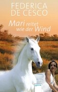 Mari reitet wie der Wind