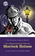 Die außergewöhnlichen Fälle des Sherlock Holmes