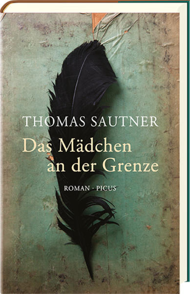 Das Mädchen an der Grenze als Buch von Thomas S...