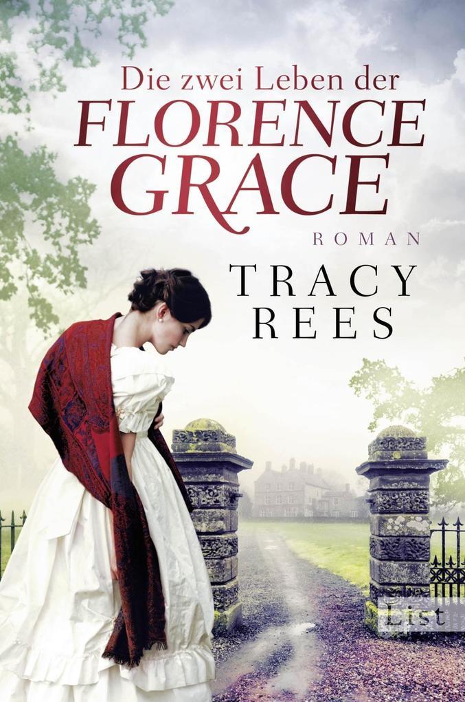 Die zwei Leben der Florence Grace als Buch