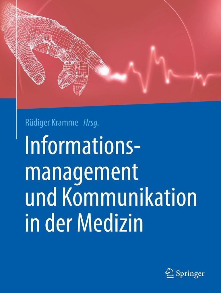 Informationsmanagement und Kommunikation in der...