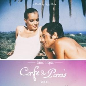 Cafe De Paris 11