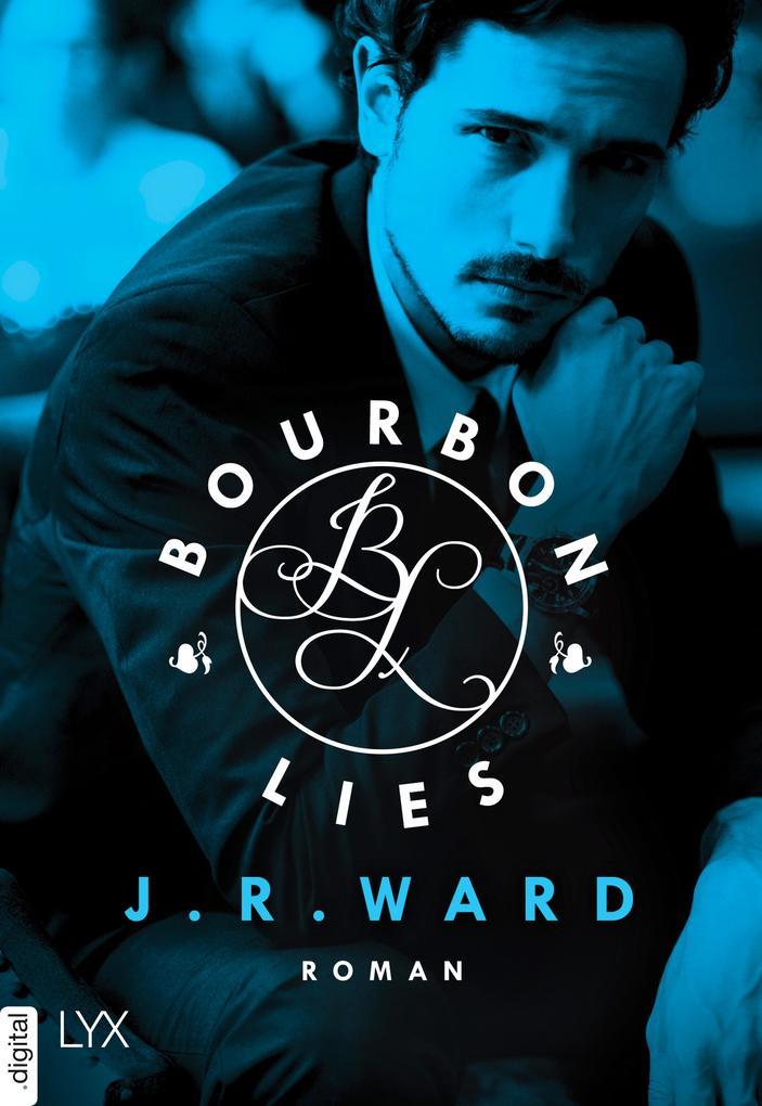 Bourbon Lies als eBook