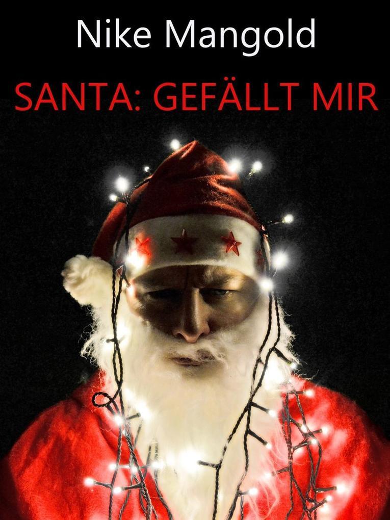 Santa: Gefällt mir als eBook