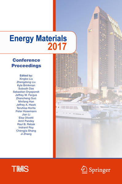 Energy Materials 2017