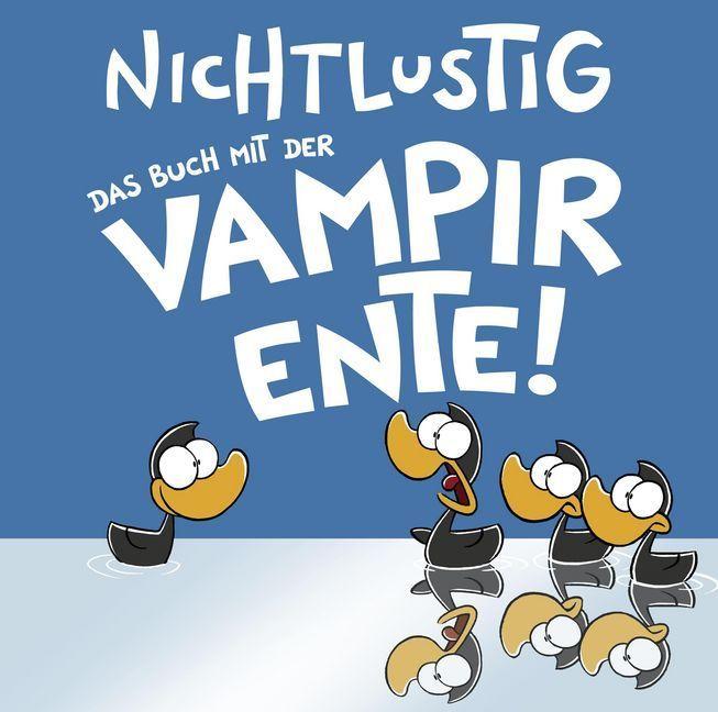NICHTLUSTIG Das Buch mit der Vampirente als Buch