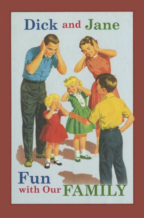 Dick and Jane Fun with Our Family als Buch