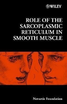 Role of the Sarcoplasmic Reticulum in Smooth Muscle als Buch