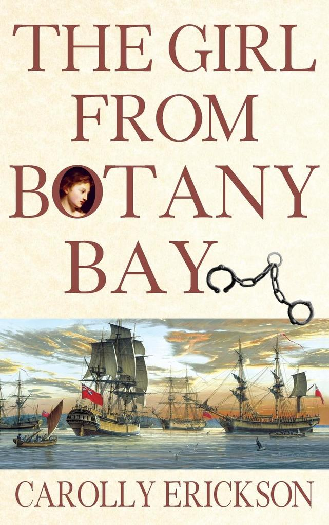 The Girl from Botany Bay als Buch