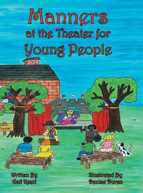 Manners at the Theater for Young People als Buc...