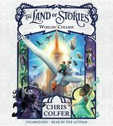 The Land of Stories: Worlds Collide