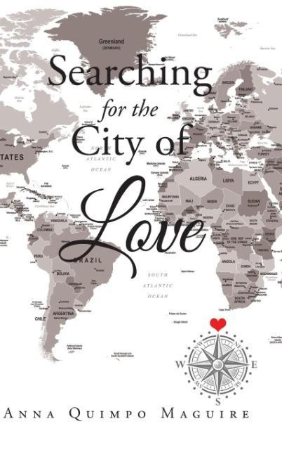 Searching for the City of Love als Buch von Ann...