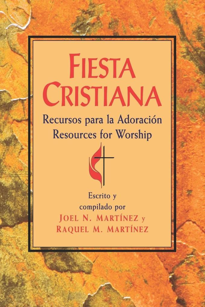 Fiesta Cristiana als Taschenbuch