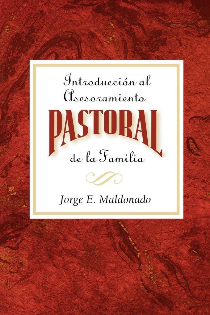 Introduccion a la Consejera Pastoral als Taschenbuch