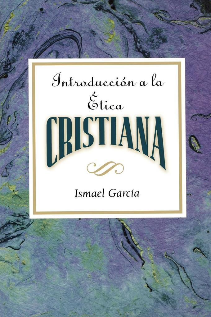Introduccion a la Etica Cristiana Aeth als Taschenbuch