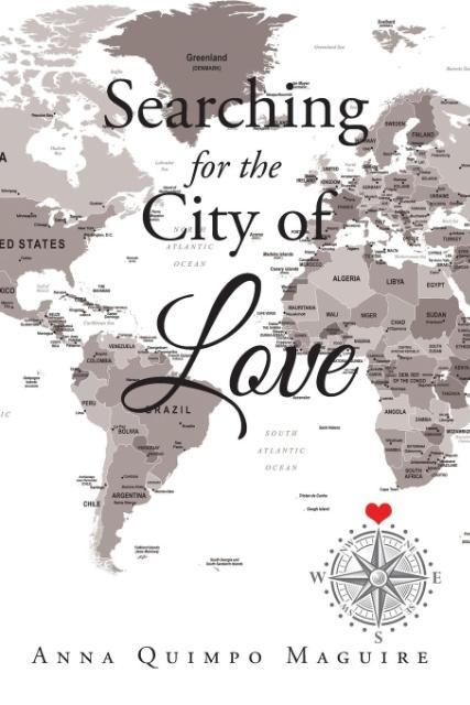 Searching for the City of Love als Taschenbuch ...