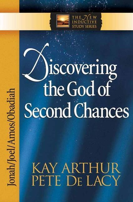 Discovering the God of Second Chances als Taschenbuch