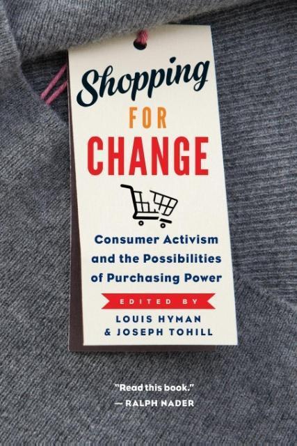 Shopping for Change als Taschenbuch von