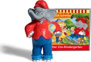 Tonie - Benjamin Blümchen: Der Zoo Kindergarten