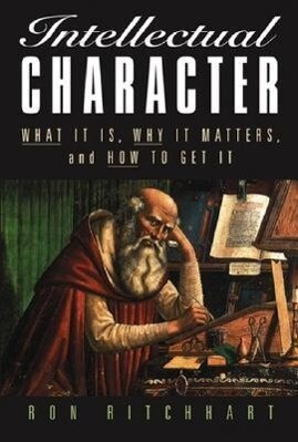 Intellectual Character als Taschenbuch