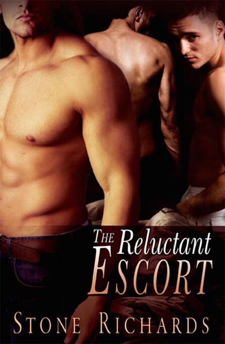The Reluctant Escort als eBook Download von Sto...