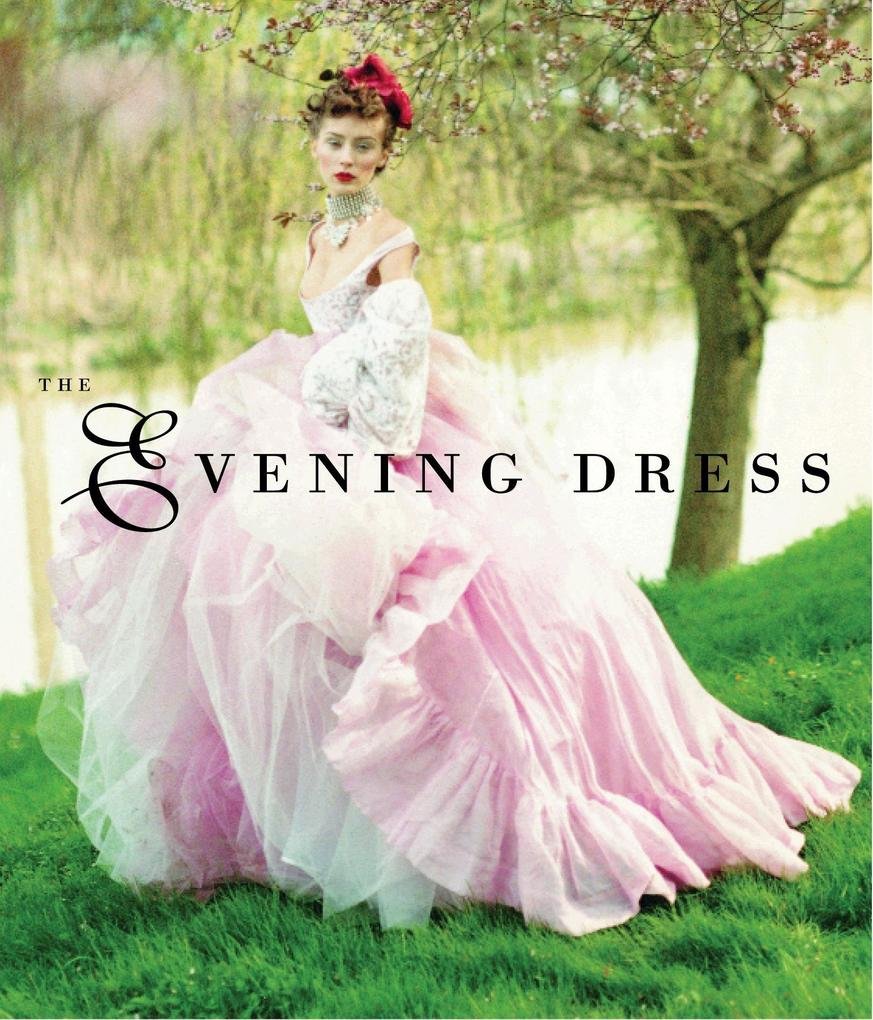Evening Dress als Buch