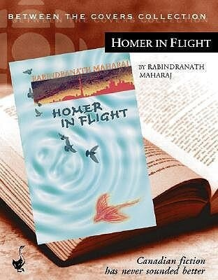 Homer in Flight als Hörbuch