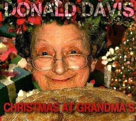 Christmas at Grandma's als Hörbuch