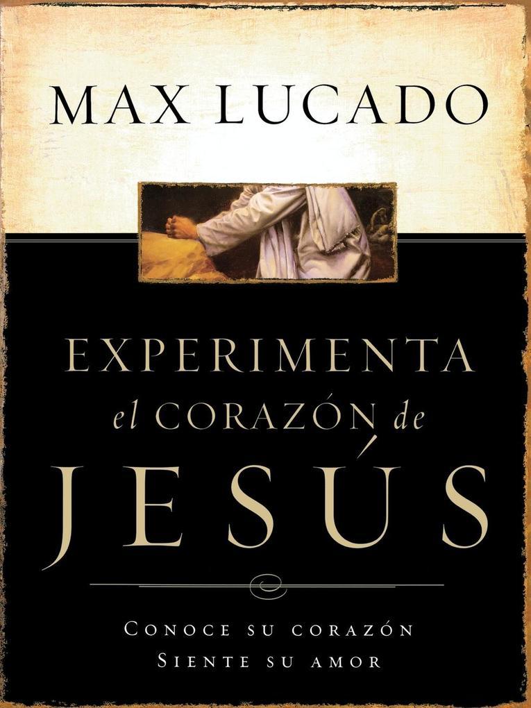 Experimente El Corazon de Jesus als Taschenbuch