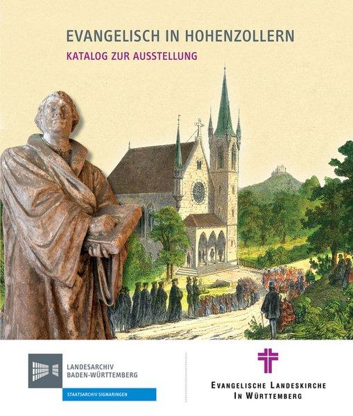 Evangelisch in Hohenzollern als Buch von