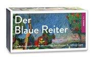 Der Blaue Reiter. Memo