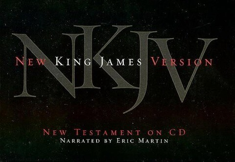 New Testament-NKJV als Hörbuch